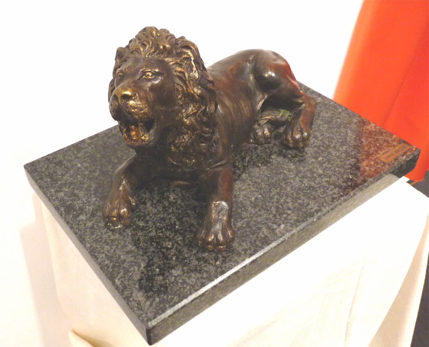 leone bronzo 1 (2)